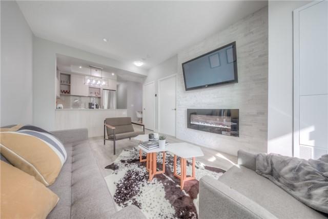 Condo Apartment at 200 Sackville St, Unit 501, Toronto, Ontario. Image 1