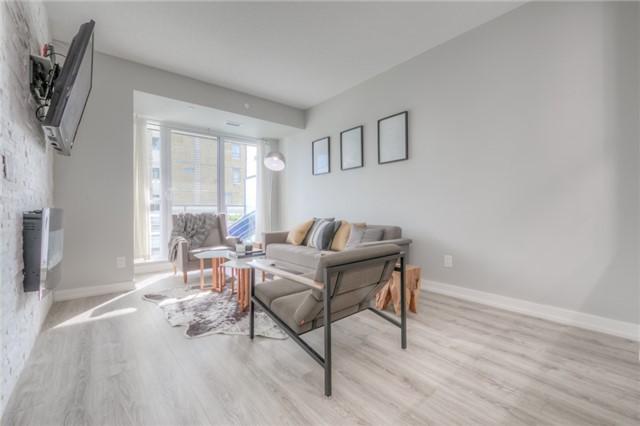 Condo Apartment at 200 Sackville St, Unit 501, Toronto, Ontario. Image 18