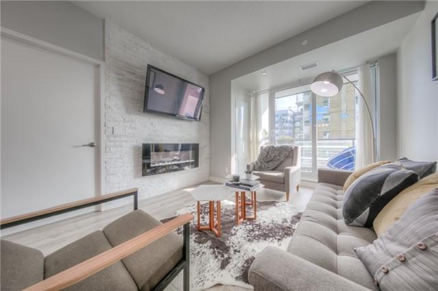 Condo Apartment at 200 Sackville St, Unit 501, Toronto, Ontario. Image 19