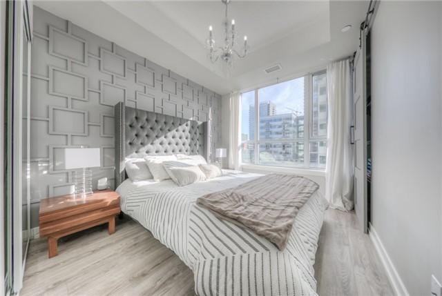 Condo Apartment at 200 Sackville St, Unit 501, Toronto, Ontario. Image 2