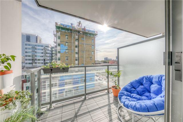Condo Apartment at 200 Sackville St, Unit 501, Toronto, Ontario. Image 6