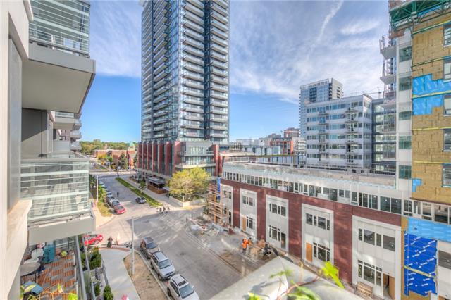 Condo Apartment at 200 Sackville St, Unit 501, Toronto, Ontario. Image 7