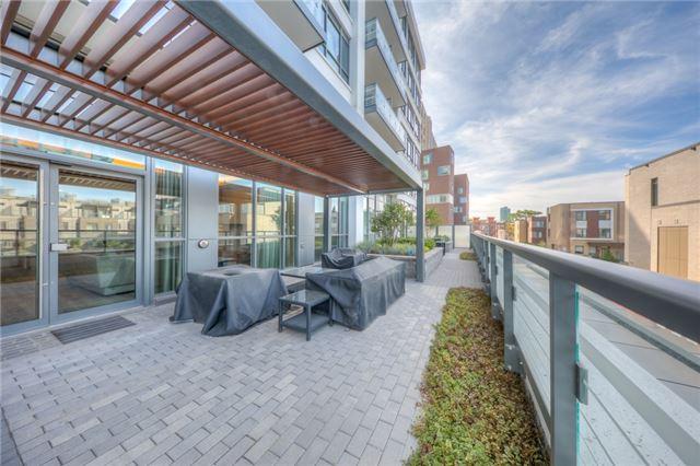 Condo Apartment at 200 Sackville St, Unit 501, Toronto, Ontario. Image 12