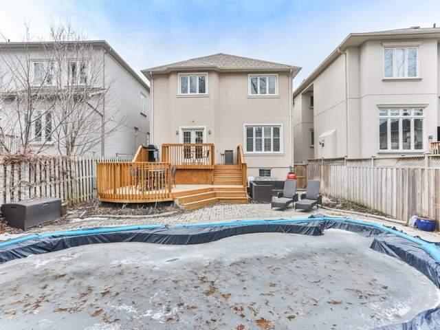 Detached at 357 Joicey Blvd, Toronto, Ontario. Image 11