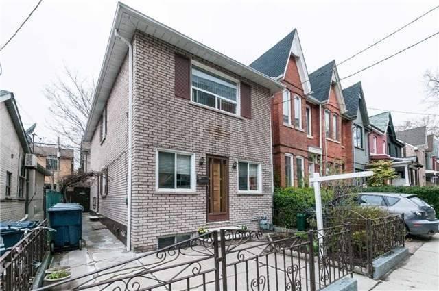 Detached at 66 Manning Ave, Toronto, Ontario. Image 1