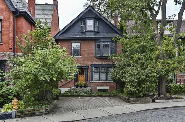 Detached at 35 Castle Frank Rd, Toronto, Ontario. Image 1