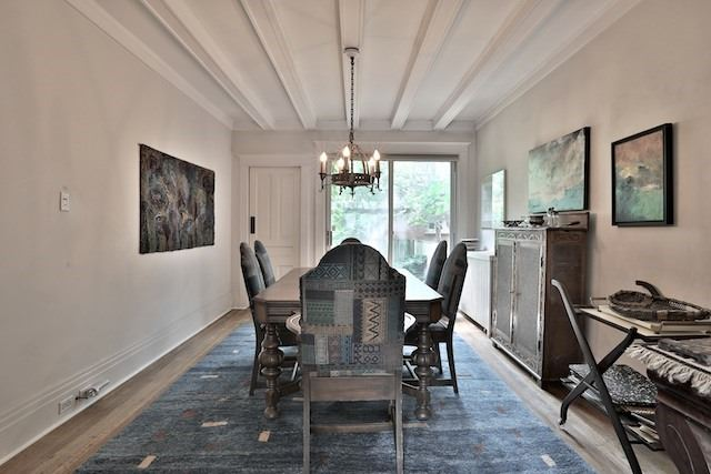 Detached at 35 Castle Frank Rd, Toronto, Ontario. Image 5
