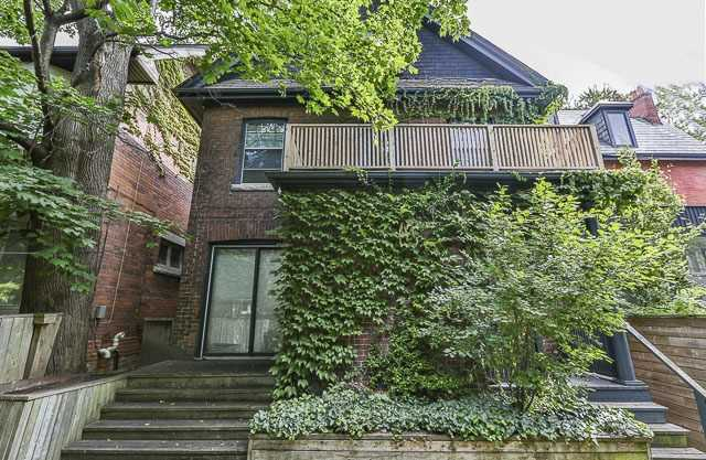 Detached at 35 Castle Frank Rd, Toronto, Ontario. Image 11