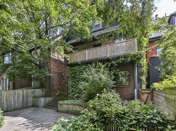 Detached at 35 Castle Frank Rd, Toronto, Ontario. Image 13