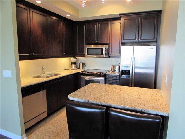 Condo Apartment at 21 Grand Magazine St, Unit 2309, Toronto, Ontario. Image 12