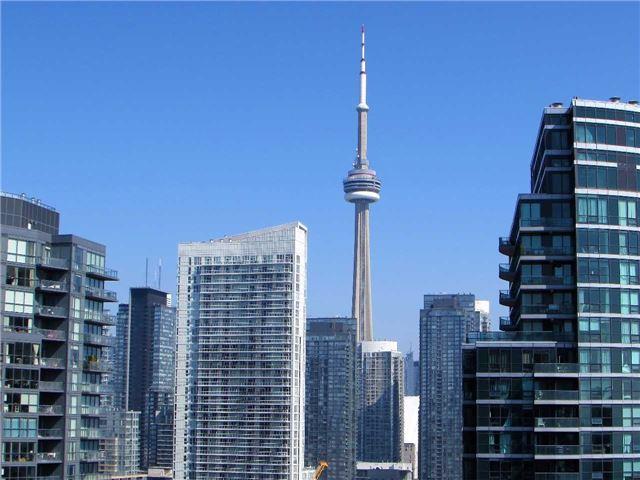 Condo Apartment at 21 Grand Magazine St, Unit 2309, Toronto, Ontario. Image 18
