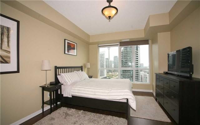 Condo Apartment at 21 Grand Magazine St, Unit 2309, Toronto, Ontario. Image 19