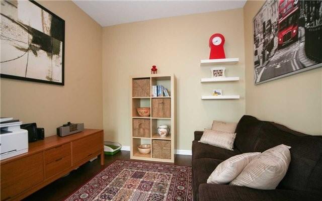 Condo Apartment at 21 Grand Magazine St, Unit 2309, Toronto, Ontario. Image 3