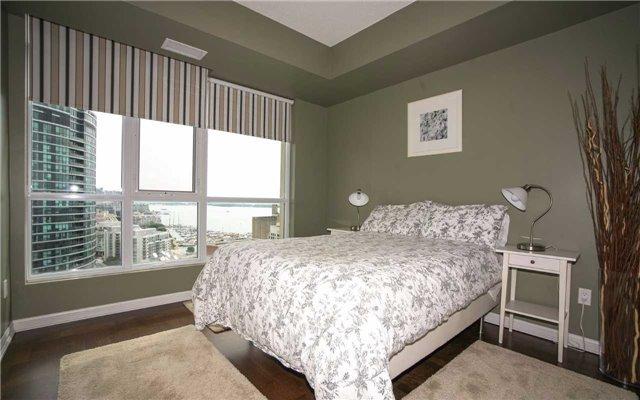 Condo Apartment at 21 Grand Magazine St, Unit 2309, Toronto, Ontario. Image 5
