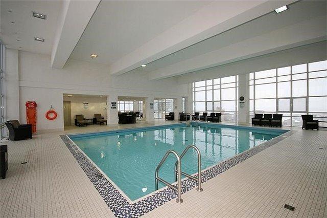 Condo Apartment at 21 Grand Magazine St, Unit 2309, Toronto, Ontario. Image 9