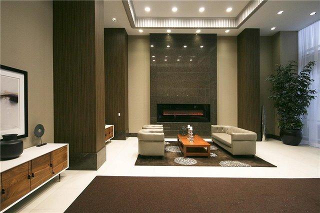 Condo Apartment at 21 Grand Magazine St, Unit 2309, Toronto, Ontario. Image 11