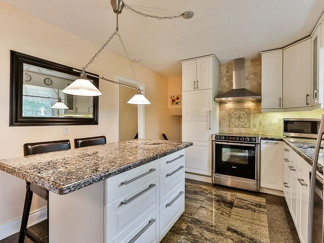 Detached at 36 Lissom Cres, Toronto, Ontario. Image 20