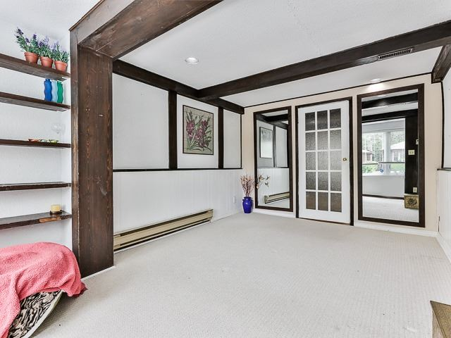 Detached at 36 Lissom Cres, Toronto, Ontario. Image 9