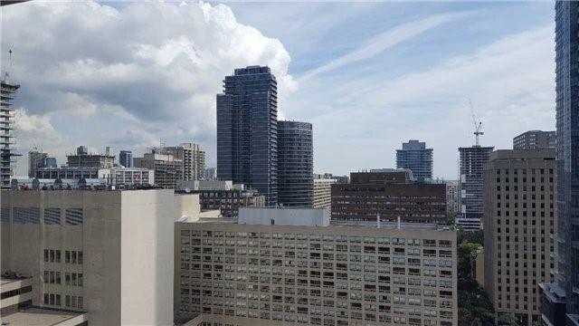 Condo Apartment at 761 Bay St, Unit 2104, Toronto, Ontario. Image 17