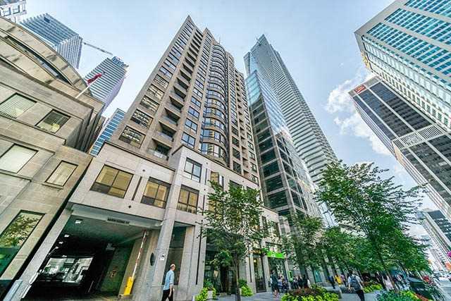 Condo Apartment at 55 Bloor St E, Unit 303, Toronto, Ontario. Image 1