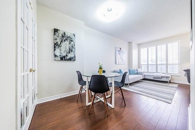 Condo Apartment at 55 Bloor St E, Unit 303, Toronto, Ontario. Image 19