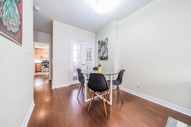 Condo Apartment at 55 Bloor St E, Unit 303, Toronto, Ontario. Image 2