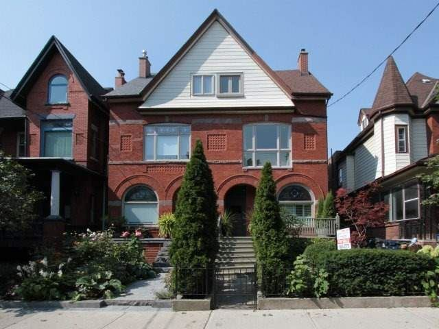 Semi-detached at 486 Euclid Ave, Toronto, Ontario. Image 12