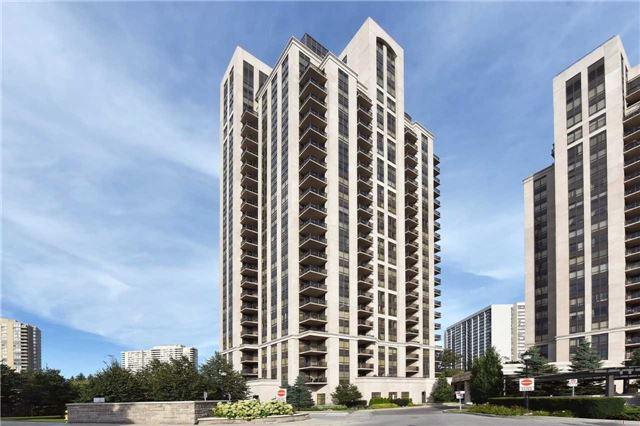 Condo Apartment at 133 Wynford Dr, Unit Ph 104, Toronto, Ontario. Image 1
