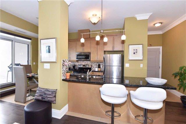 Condo Apartment at 133 Wynford Dr, Unit Ph 104, Toronto, Ontario. Image 17