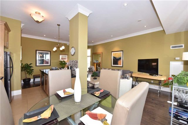 Condo Apartment at 133 Wynford Dr, Unit Ph 104, Toronto, Ontario. Image 20