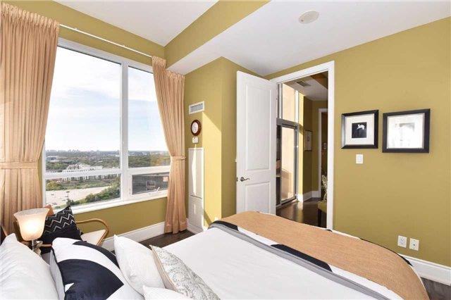 Condo Apartment at 133 Wynford Dr, Unit Ph 104, Toronto, Ontario. Image 8