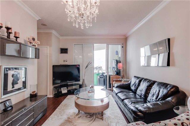 Condo Apartment at 10 Queens Quay W, Unit 2404, Toronto, Ontario. Image 1