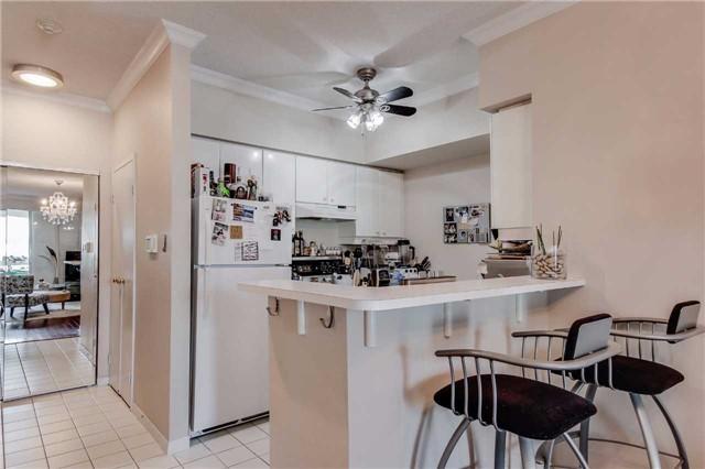 Condo Apartment at 10 Queens Quay W, Unit 2404, Toronto, Ontario. Image 12