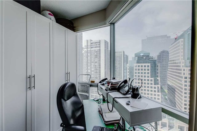 Condo Apartment at 10 Queens Quay W, Unit 2404, Toronto, Ontario. Image 14