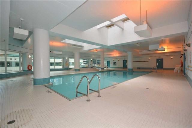 Condo Apartment at 10 Queens Quay W, Unit 2404, Toronto, Ontario. Image 5