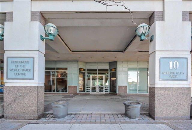 Condo Apartment at 10 Queens Quay W, Unit 2404, Toronto, Ontario. Image 8