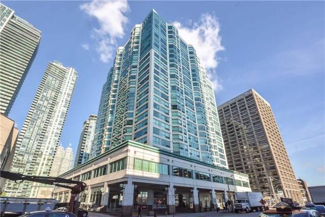 Condo Apartment at 10 Queens Quay W, Unit 2404, Toronto, Ontario. Image 9