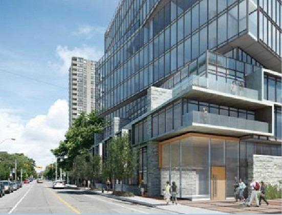 Condo Apartment at 15 Beverley St, Unit 403, Toronto, Ontario. Image 1