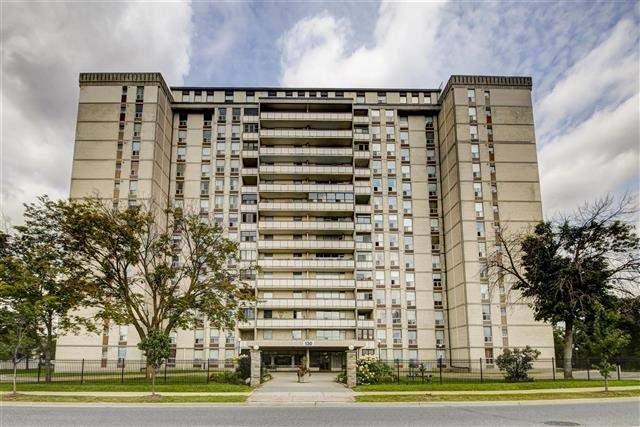 Condo Apartment at 130 Neptune Dr, Unit #305, Toronto, Ontario. Image 1