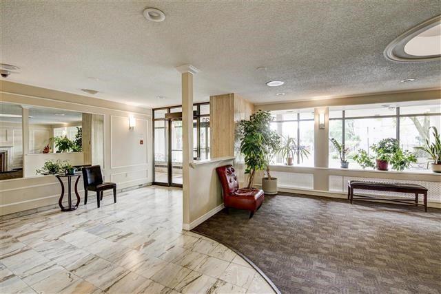 Condo Apartment at 130 Neptune Dr, Unit #305, Toronto, Ontario. Image 12