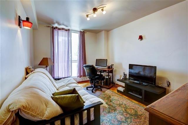 Condo Apartment at 130 Neptune Dr, Unit #305, Toronto, Ontario. Image 5