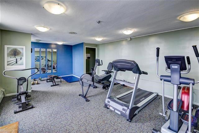 Condo Apartment at 130 Neptune Dr, Unit #305, Toronto, Ontario. Image 10