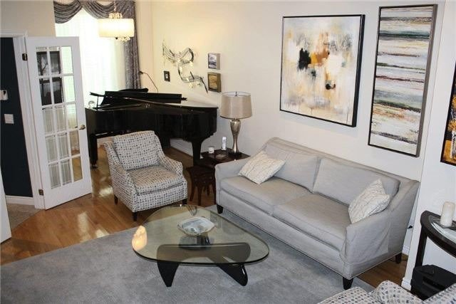 Townhouse at 3036-D Bayview Ave, Unit D, Toronto, Ontario. Image 12