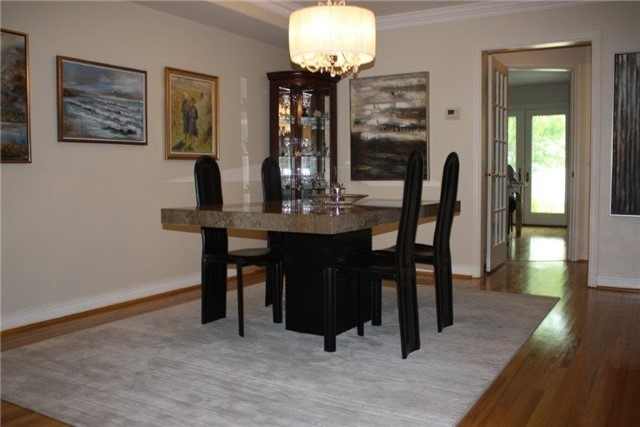 Townhouse at 3036-D Bayview Ave, Unit D, Toronto, Ontario. Image 14