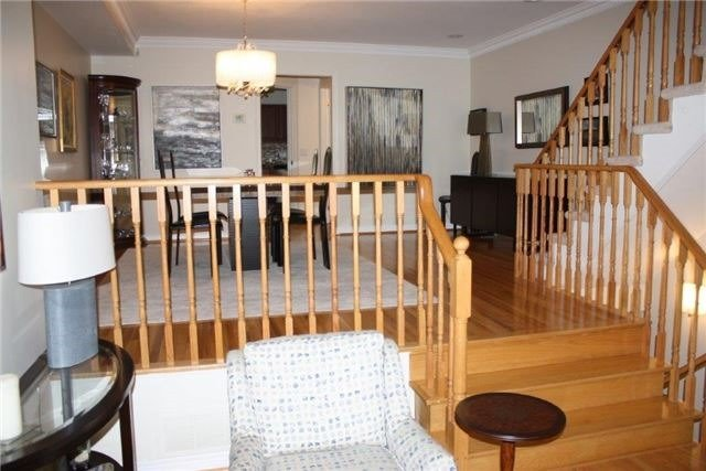 Townhouse at 3036-D Bayview Ave, Unit D, Toronto, Ontario. Image 15