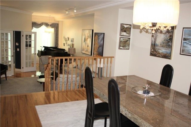 Townhouse at 3036-D Bayview Ave, Unit D, Toronto, Ontario. Image 16