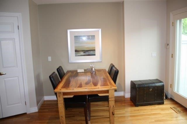 Townhouse at 3036-D Bayview Ave, Unit D, Toronto, Ontario. Image 18