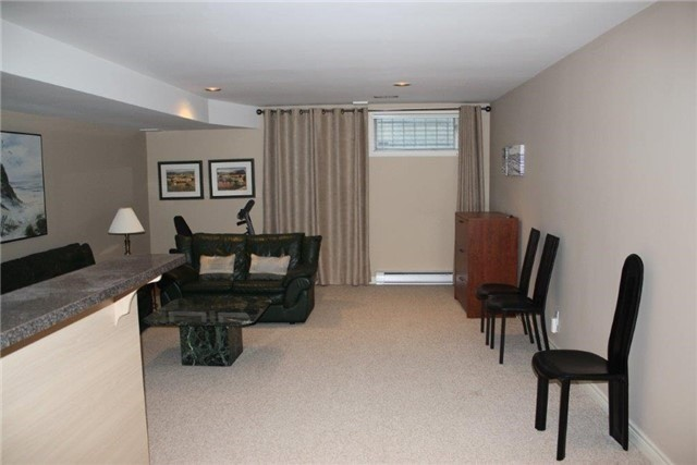 Townhouse at 3036-D Bayview Ave, Unit D, Toronto, Ontario. Image 19