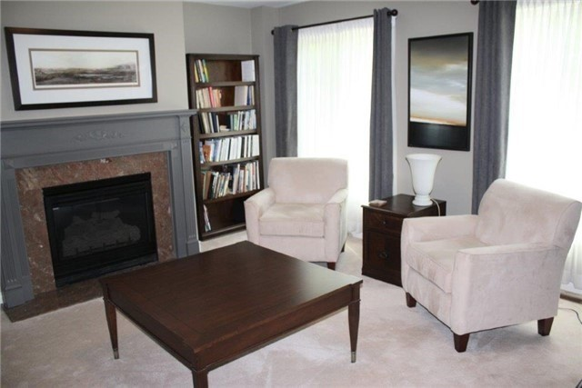 Townhouse at 3036-D Bayview Ave, Unit D, Toronto, Ontario. Image 2
