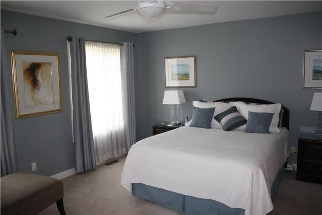 Townhouse at 3036-D Bayview Ave, Unit D, Toronto, Ontario. Image 3